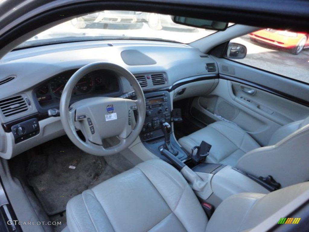 Volvo S80 Interieur Light Sand Interior 2003 Volvo S80 T6 Photo #57253112