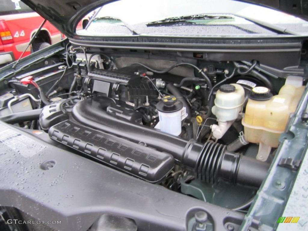 ford f 150 2002 5 4 v8 triton fuse box diagram