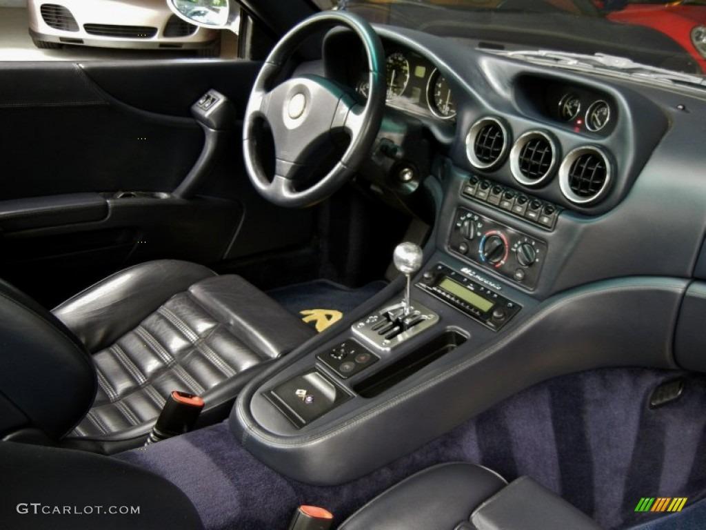 Car Window Wallpaper 2000 Ferrari 550 Maranello Interior Photo 65303915