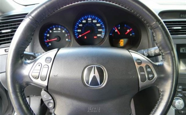 62921102 2008 Acura Tsx Specs