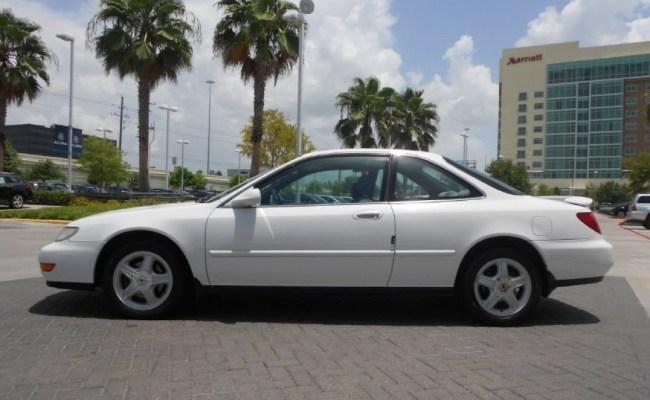 68557995 1997 Acura Cl 2.2