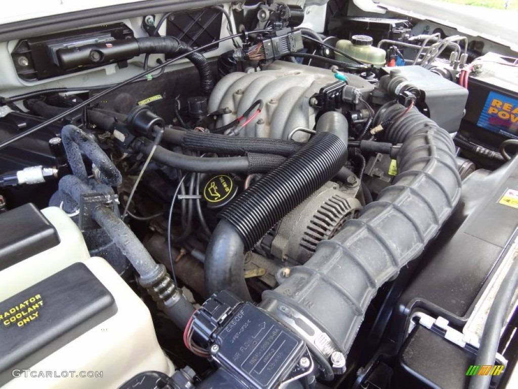 1992 ford ranger 3 0 v6 engine diagram