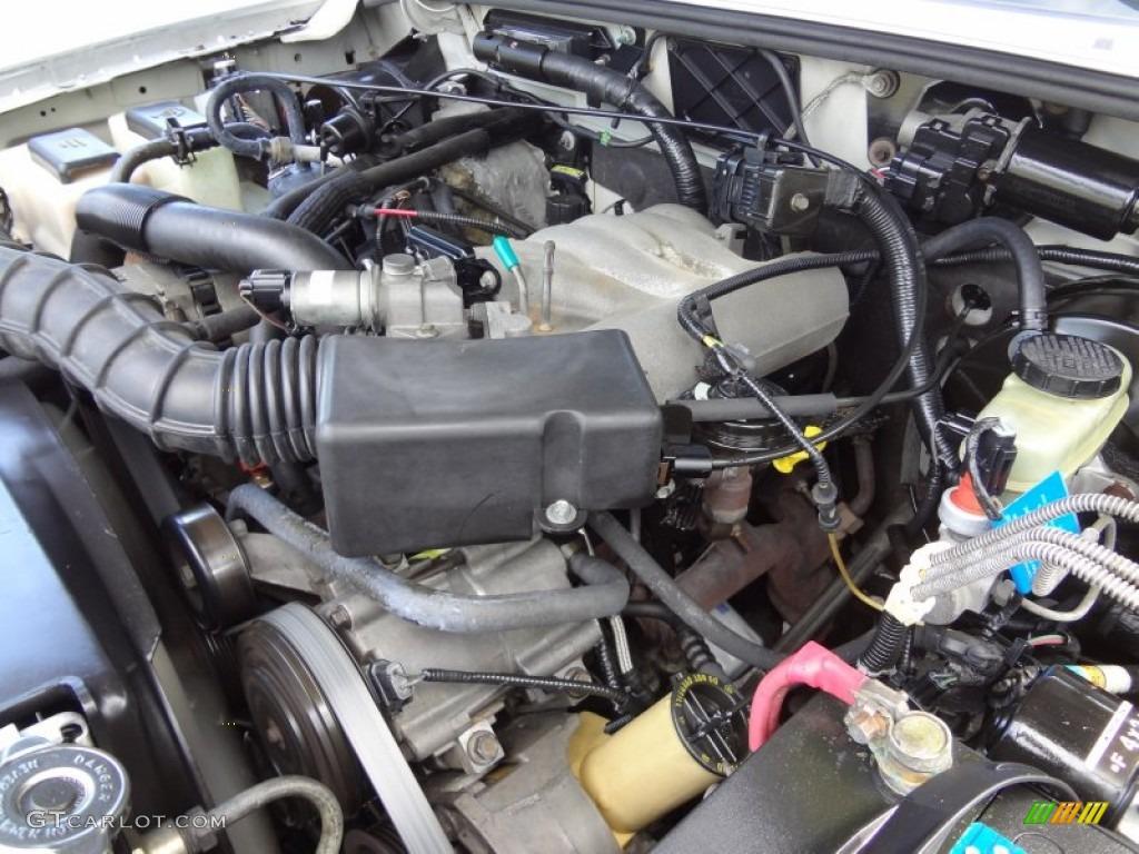 2004 suzuki xl 7 engine diagram