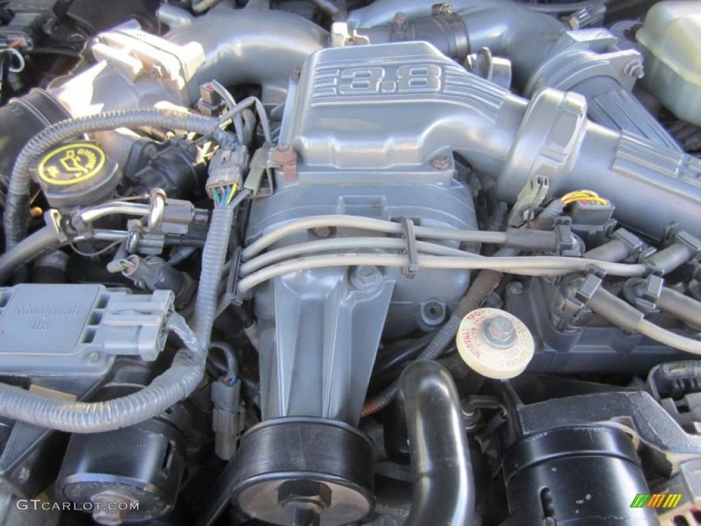 ford 3 8 v6 engine diagram lines