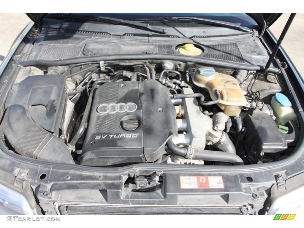 2001 audi a4 1 8 engine diagram
