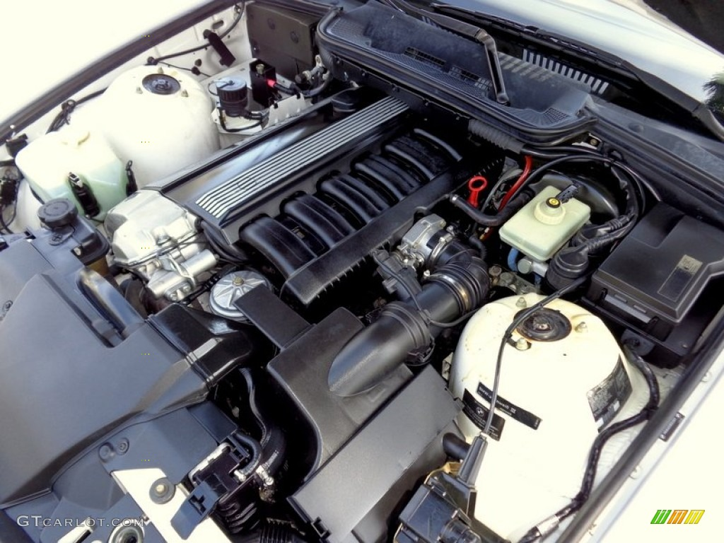 1994 Bmw 325i Convertible Auto Electrical Wiring Diagram