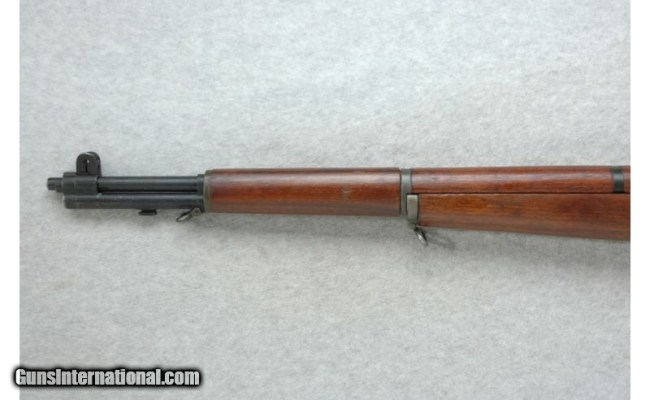 Springfield Rifles Military For Sale Guns International