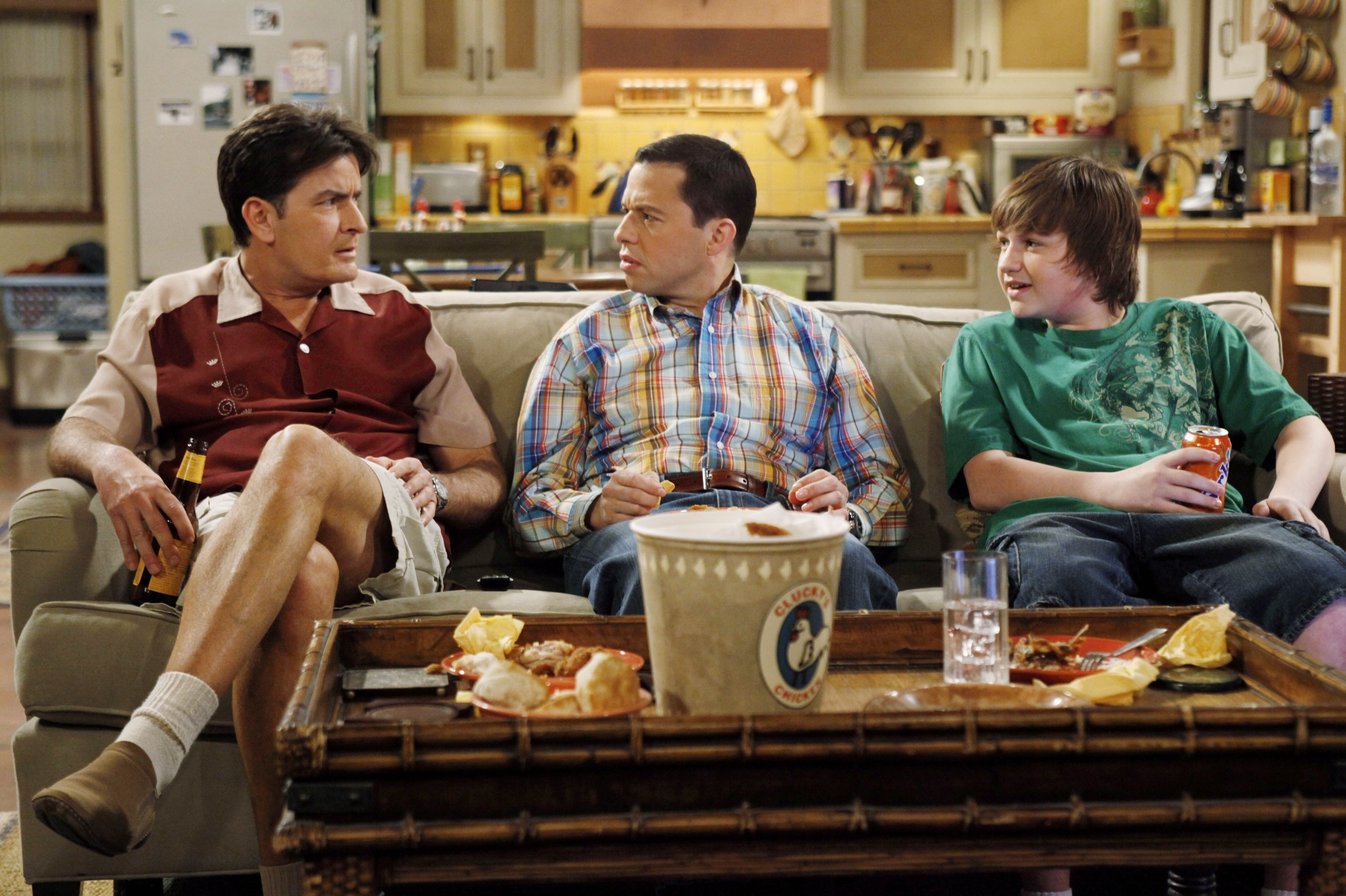 Couchtisch Two And A Half Men - Couch Tisch Von Two And A Half Men Couchtisch