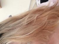 Gelbstich im Haar weg durch graublond frben? (Haare ...