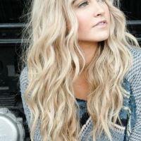 Haare blond frben ohne Gelbstich zuhause.? (blondieren ...