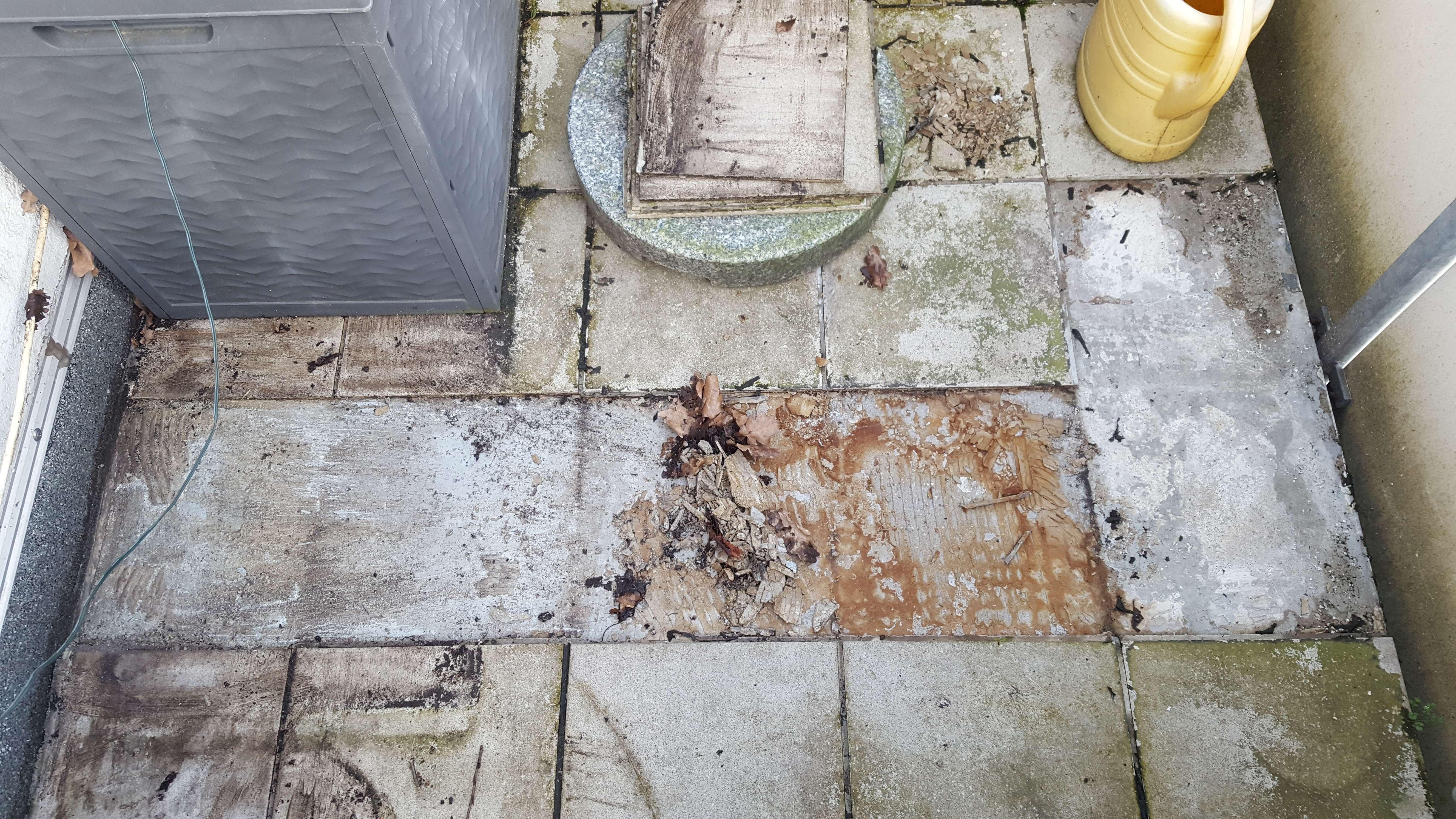 Badsanierung Alte Fliesen Uberkleben Wanne Zur Dusche Innobad