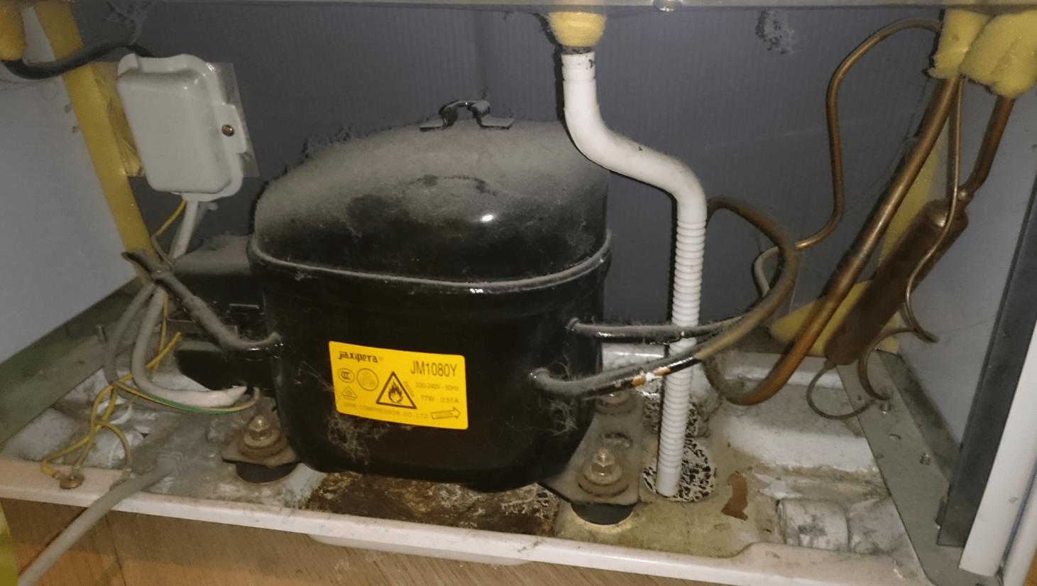 Aeg Kühlschrank Wasser Steht : Kühlschrank wasser läuft aus süßkartoffeln rezepte und wissen