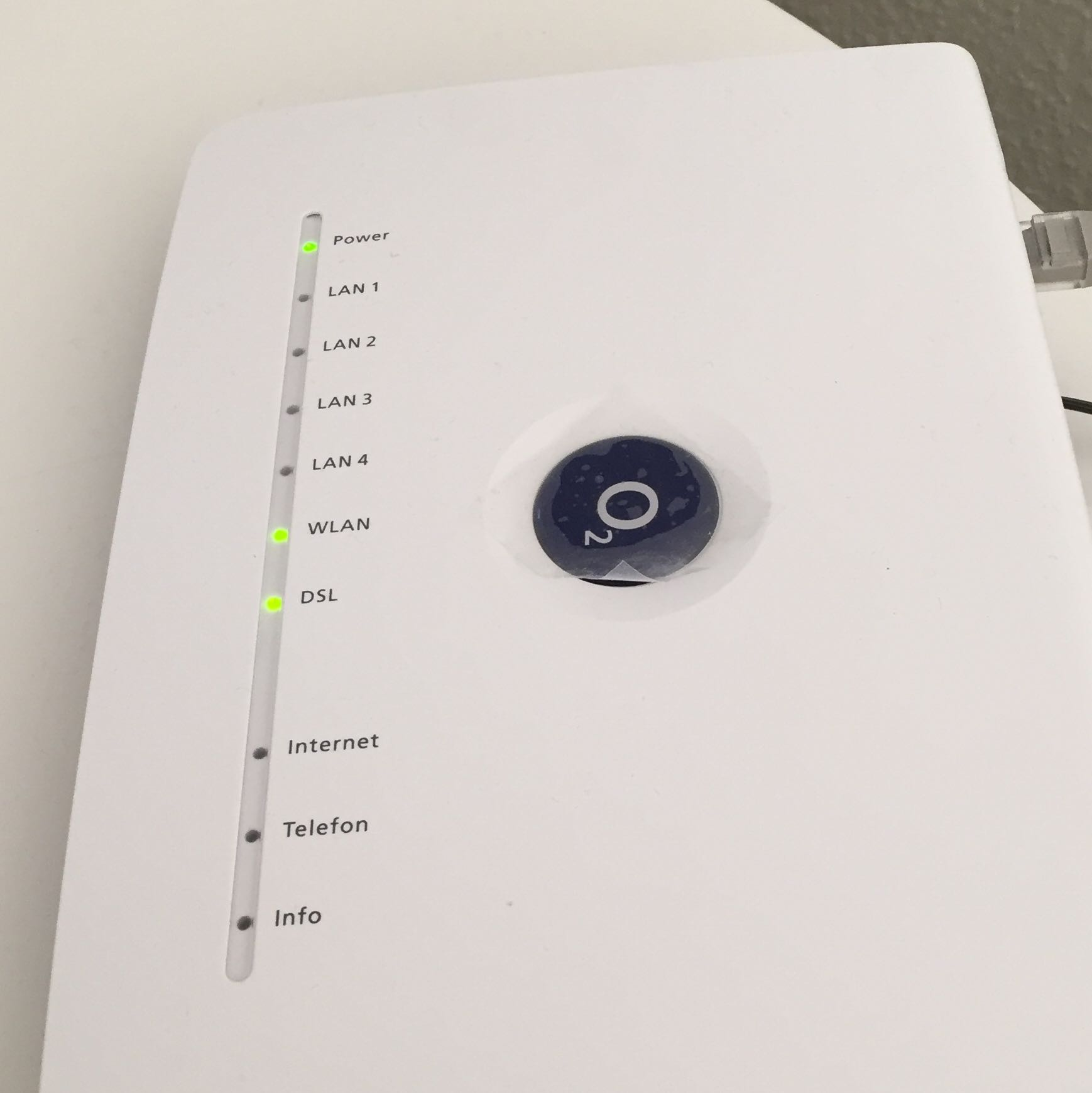Einrichten O2 Homebox 6641 Wps Button O2 Router Alltheneed