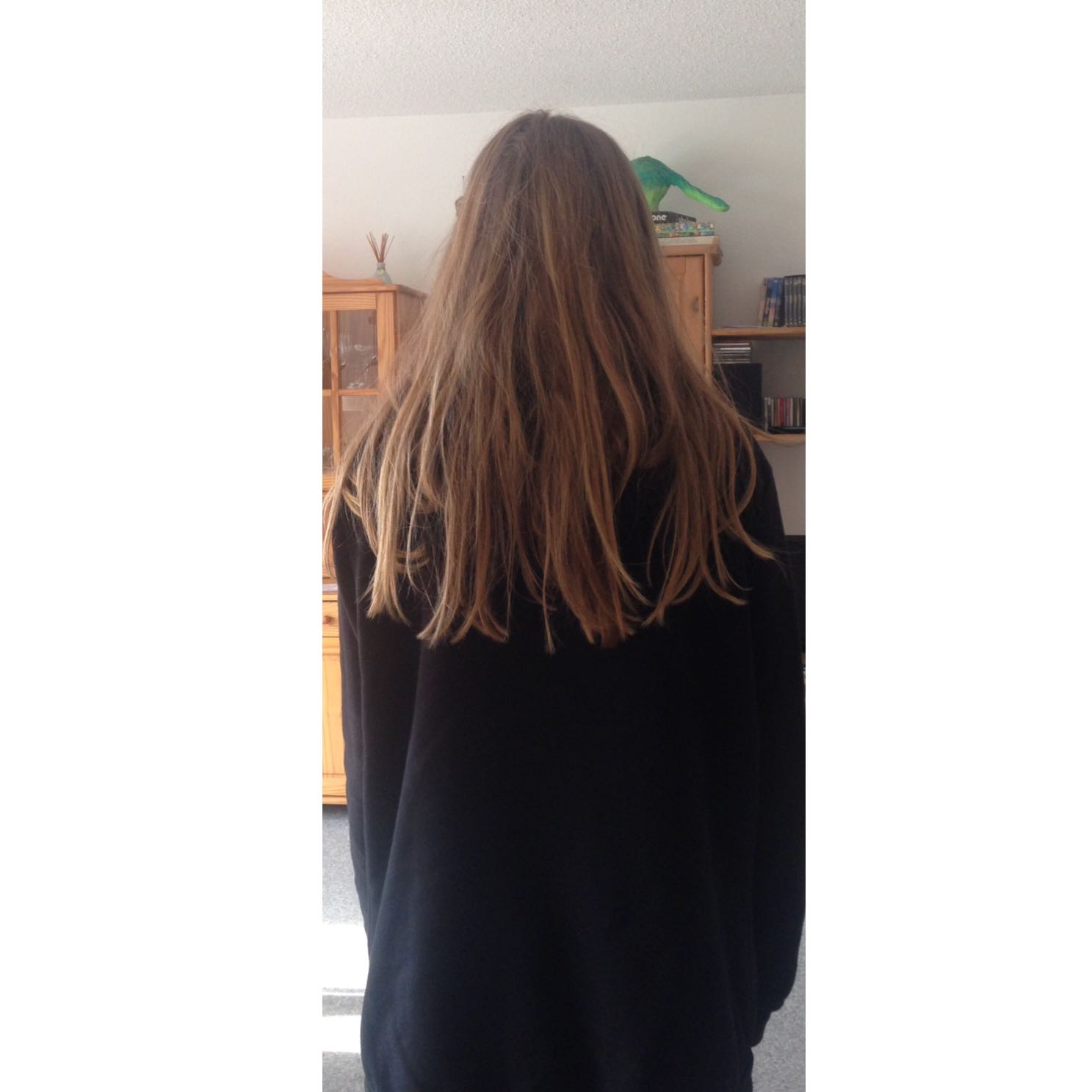 Ombre Farben Balayage Grey Gray Grey Balayage Howehair Capetown