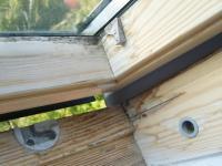 Velux-Holzfenster lackieren oder lasieren? (Haus ...