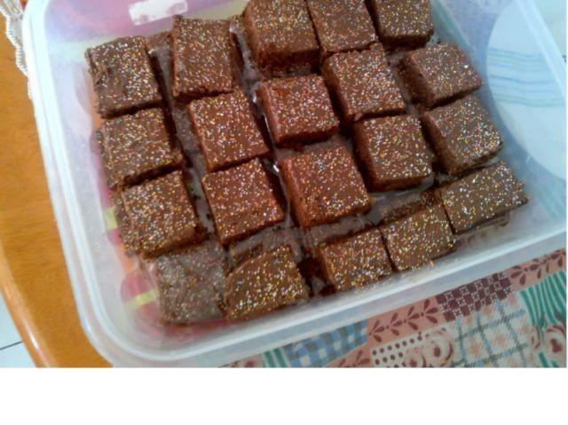 Mint Crisp Chocolate Squares Recipe By Admin Zaid