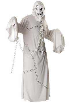 Small Of Toddler Ghost Costume