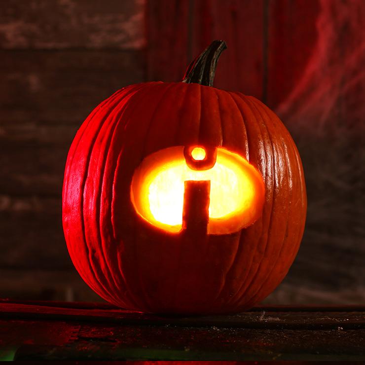 Pop Culture Pumpkins for 2018 Printables - Halloween Costumes Blog