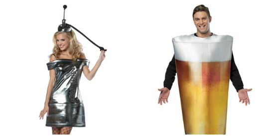 Couple39s Costumes Ideas For Halloween 2012 Halloween