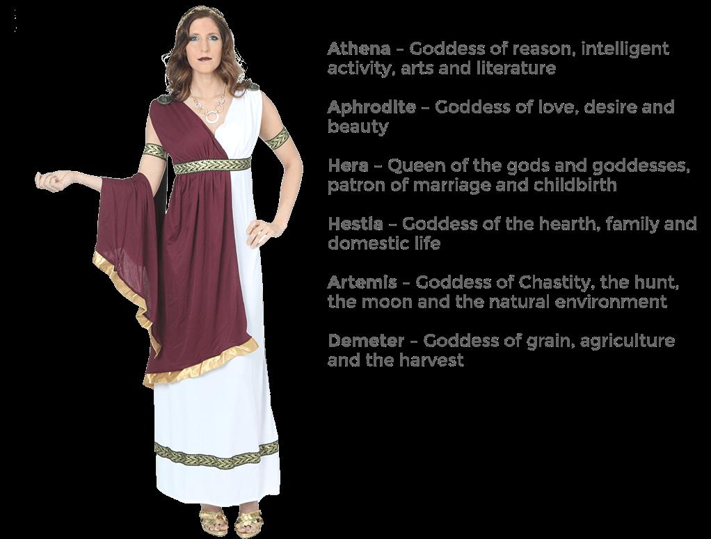 Egyptian Greek Goddess Costumes Halloweencostumescom