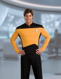 Star Trek Costumes & Uniforms - HalloweenCostumes.com