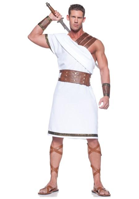 Zeus Costume For Child