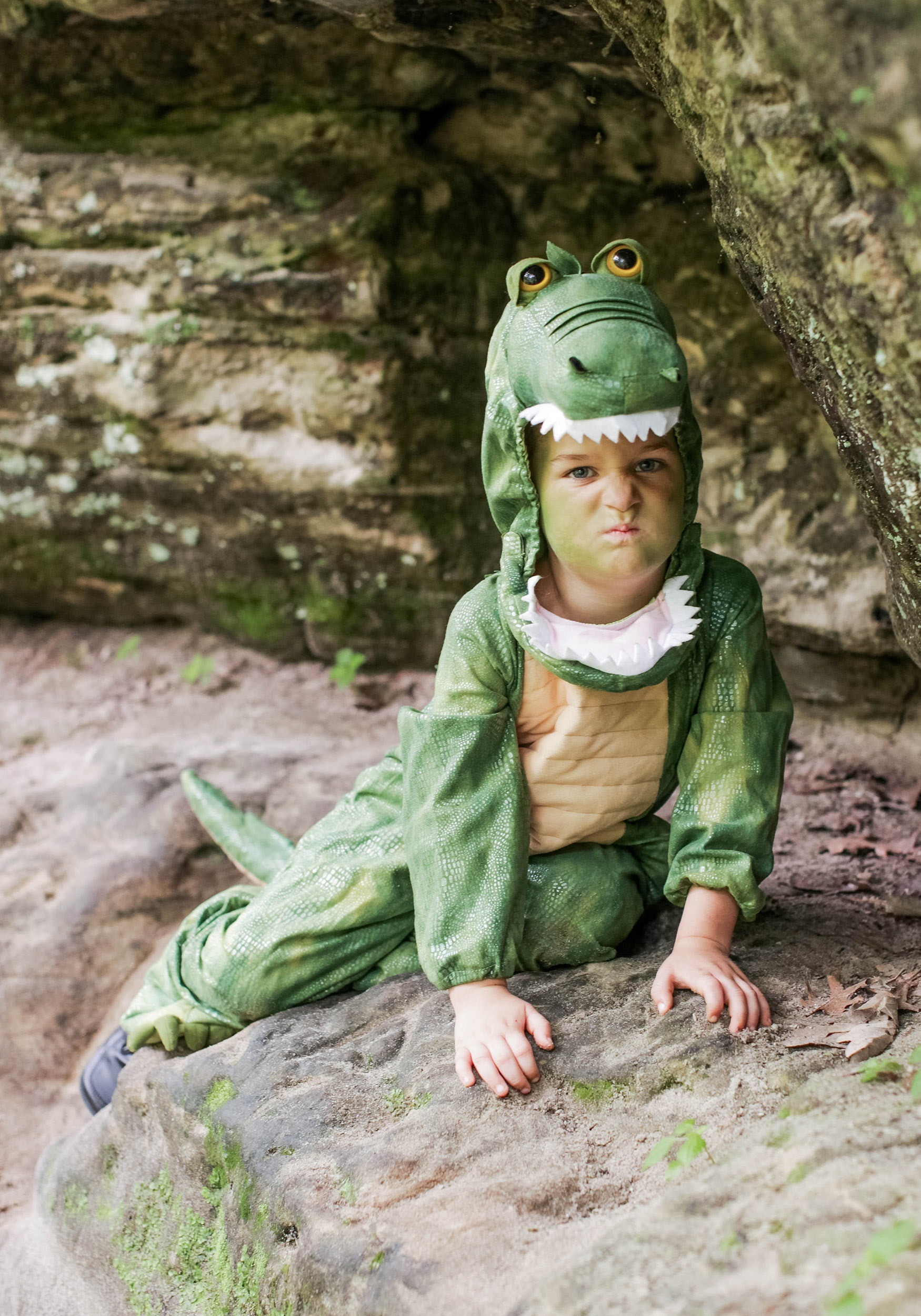 Baby Costumes Uk Kids Alligator Costume