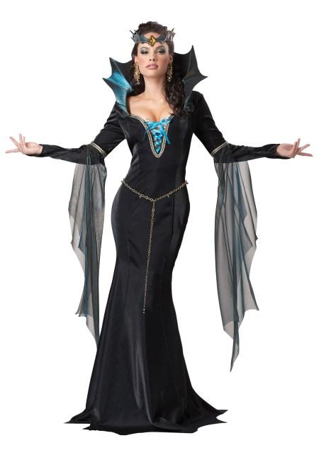 Villain Family Costumes