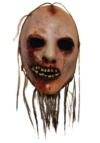 Baby Costumes Uk American Horror Story Adult Bloody Face Mask