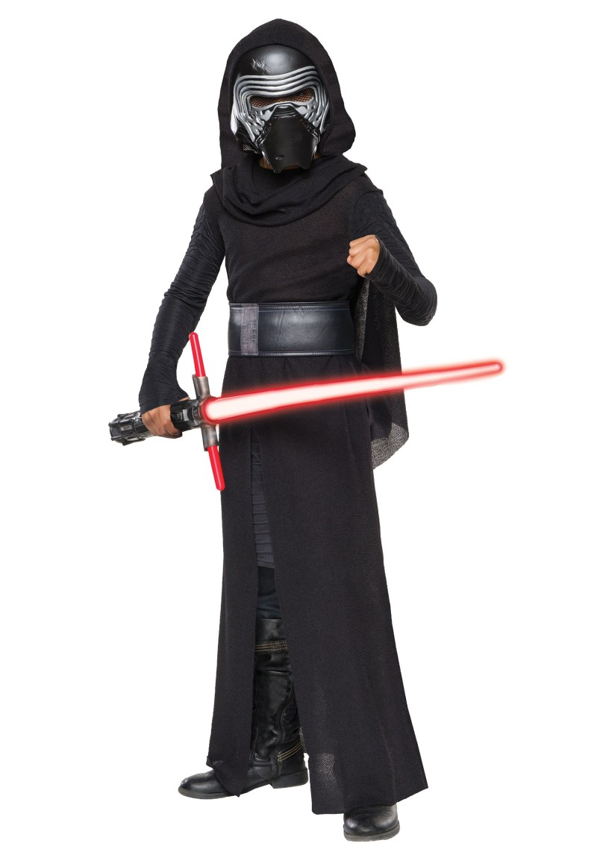 Large Of Kylo Ren Costume