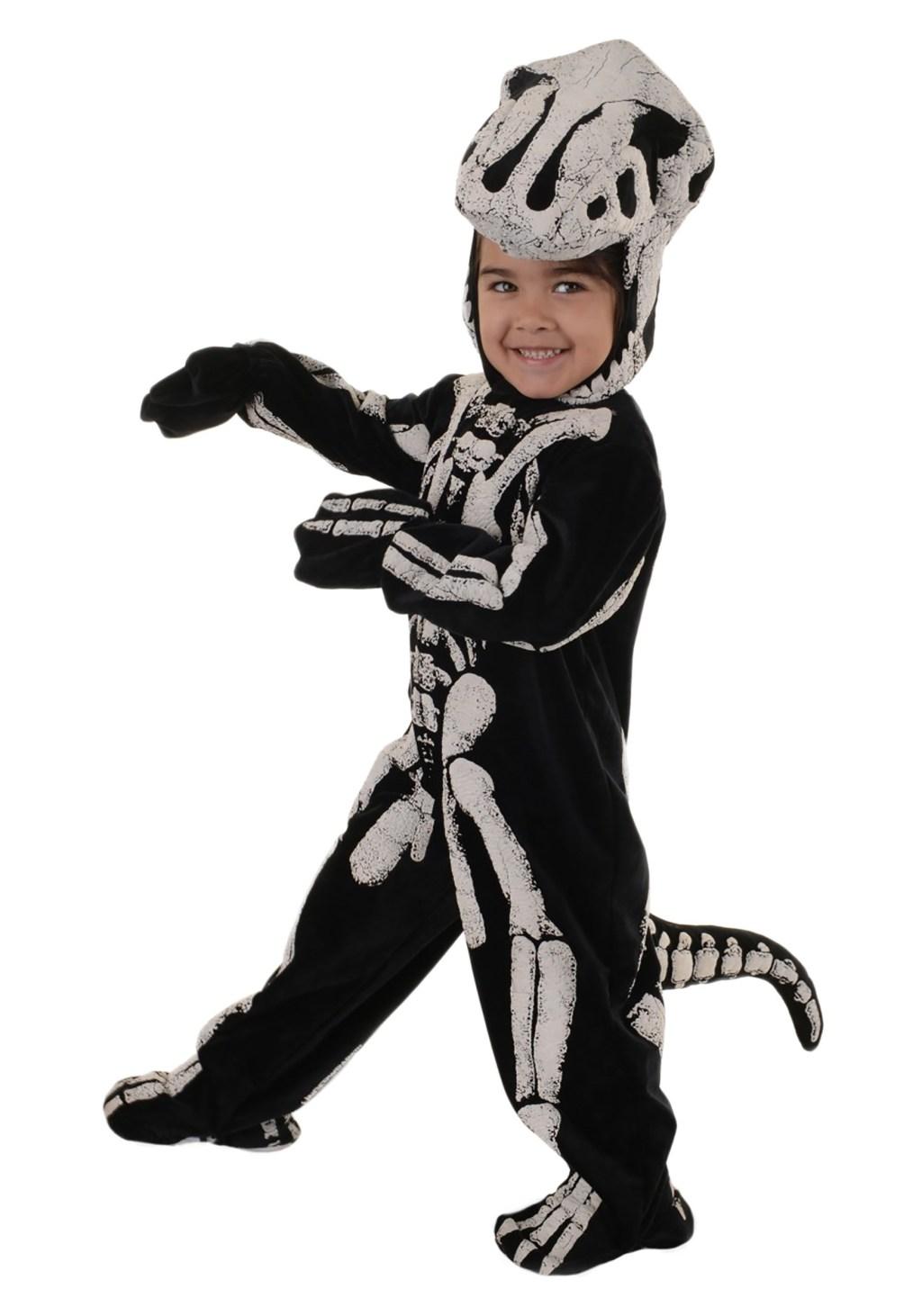 2 Adult T Rex Costume