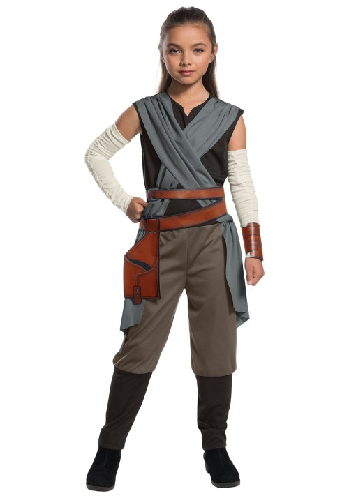 Medium Of Rey Star Wars Costume