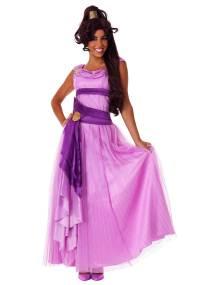 Disney Hercules Megara Costume for Women