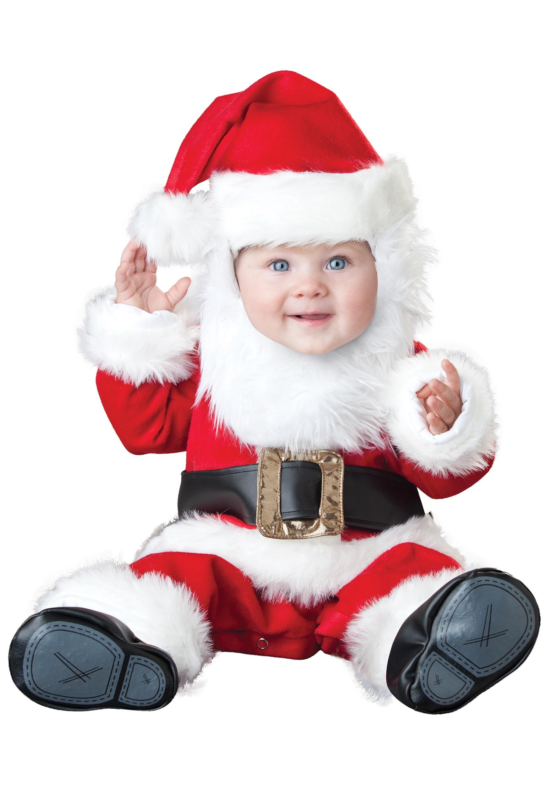 Cute Pink Snowman Wallpaper Santa Claus Costumes For Kids Creative Costume Ideas