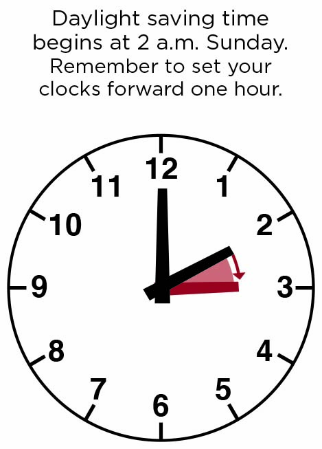 DAYLIGHT SAVING TIME MEANING YOU LOSE - Auto Electrical Wiring Diagram
