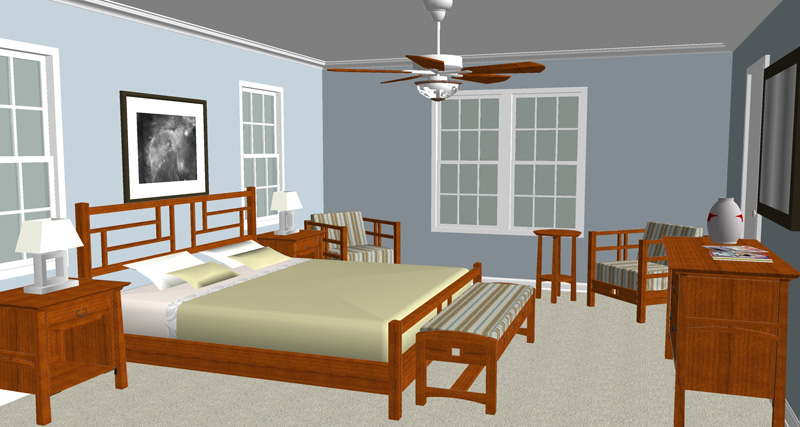 Cost Vs. Value Project: Master Suite Addition   Remodeling