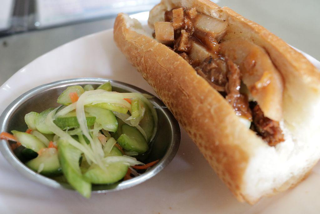 Ahaa Boer Vegetarian Food - Battambang Restaurant - HappyCow