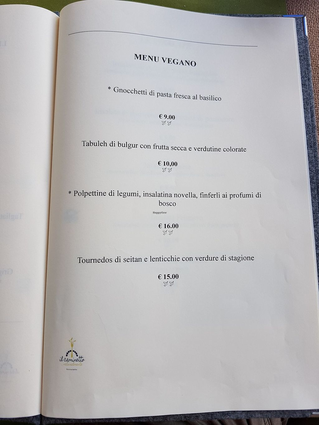 Menu Caminetto Cameri Caminetto Menu