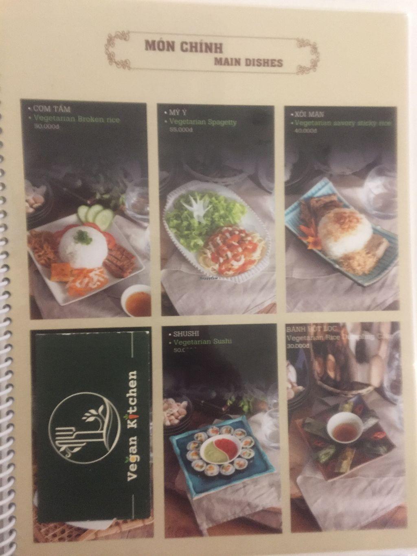My Hanoi Asia Küche & Sushi | My Asia Küche Lichterfelde Ost