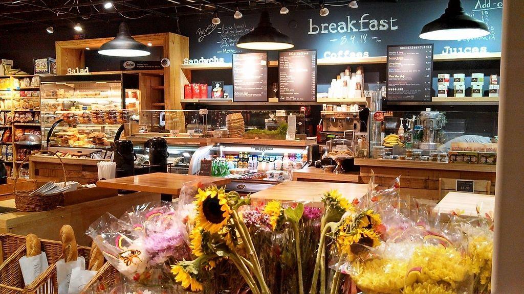 Living Green Fresh Market - Oakland Park Florida Health Store - HappyCow