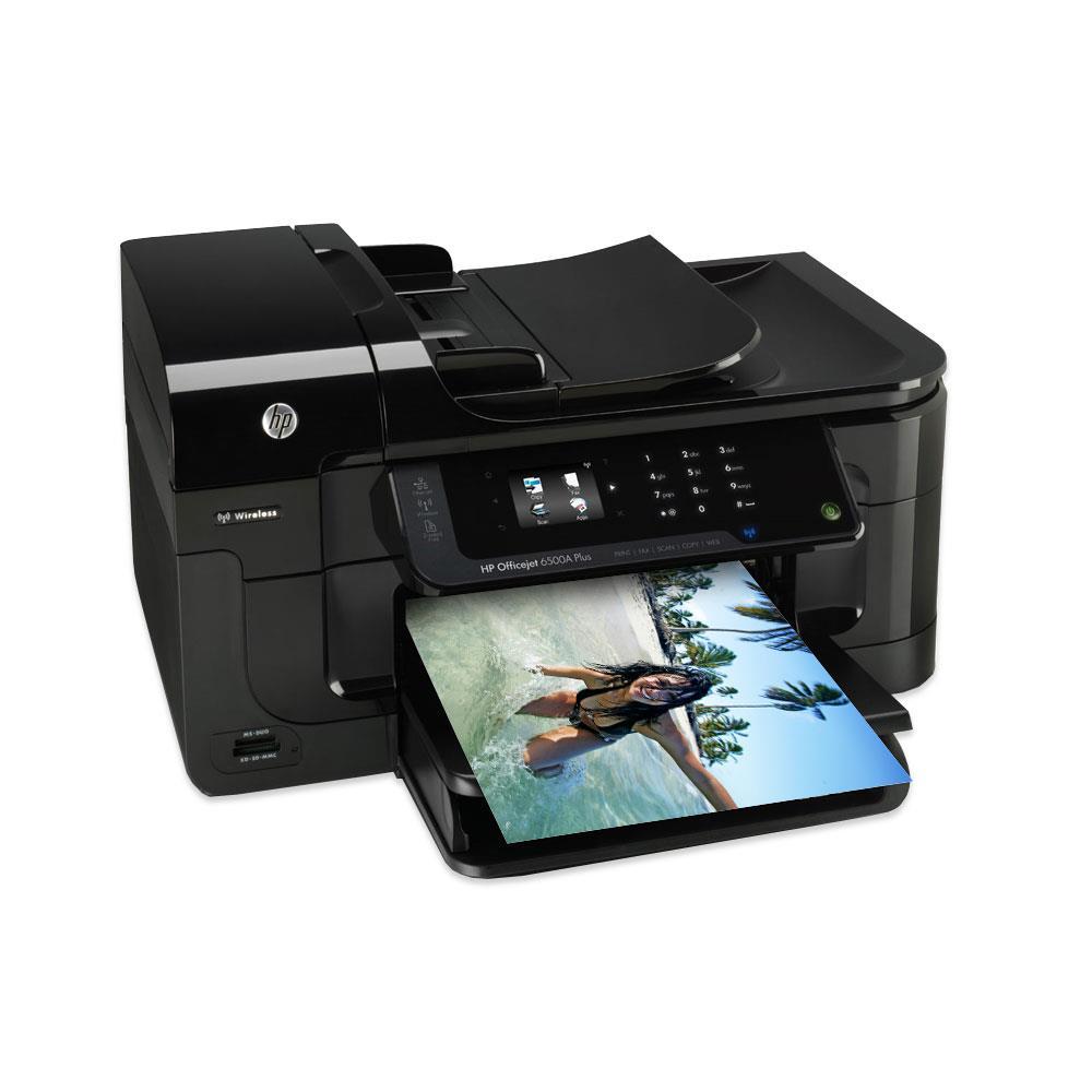 Fullsize Of Hp Officejet 6500 E710n Z