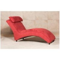 Chelsea Home Maynard Indoor Chaise Lounge - Indoor Chaise ...