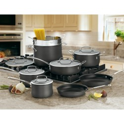 Small Of Cuisinart Pots And Pans