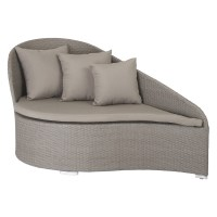 Euro Style Lavinia Lounge Chair - Indoor Chaise Lounges at ...