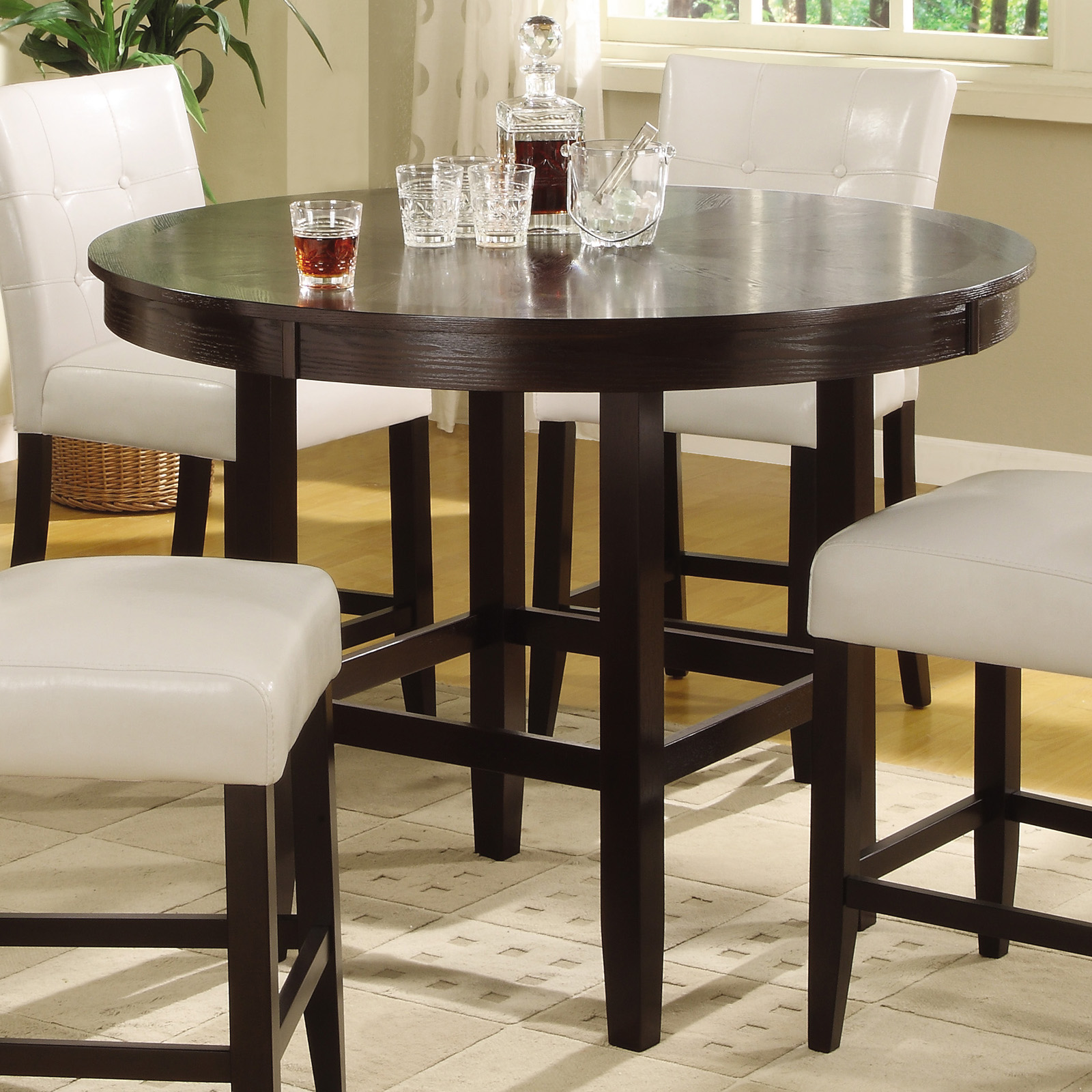 tall dining tables tall kitchen chairs Height Tables Dining