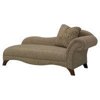 Sam Moore Chloe Left Arm Chaise Lounge - Indoor Chaise ...