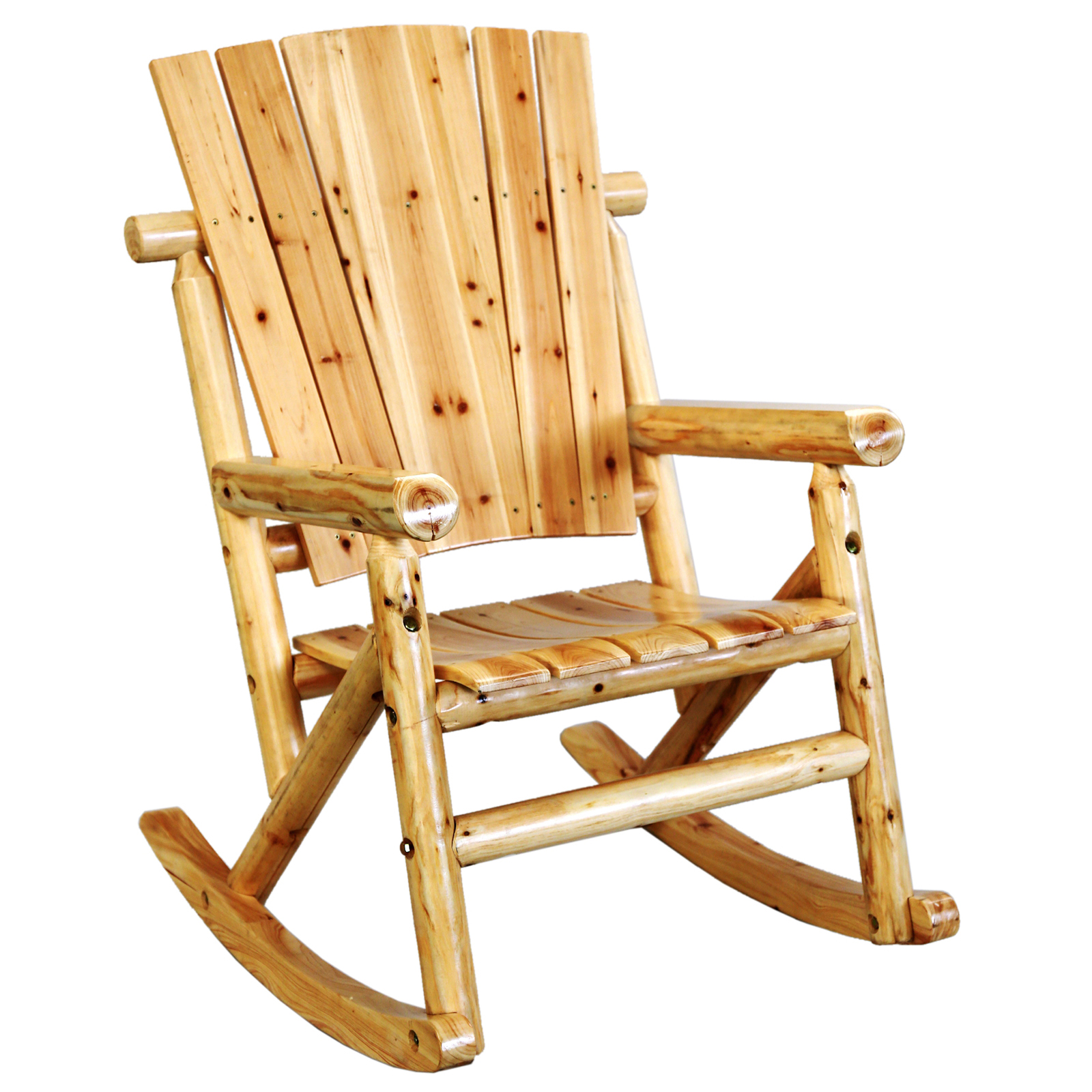 By Rocking Chair Leigh Country Aspen Porch Rocker Chair Outdoor Rocking