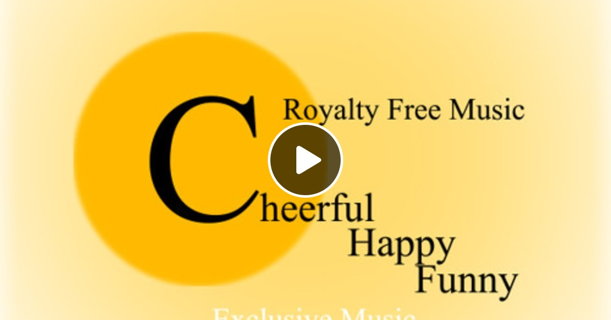 Cheerful And Energetic Bundle - Royalty Free Music Background