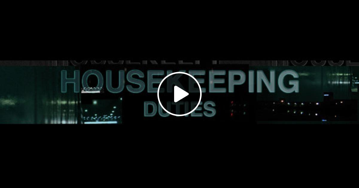 88UW - Housekeeping Duties hearthisat