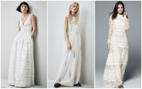 H&M is releasing affordable wedding dresses, and they are ...